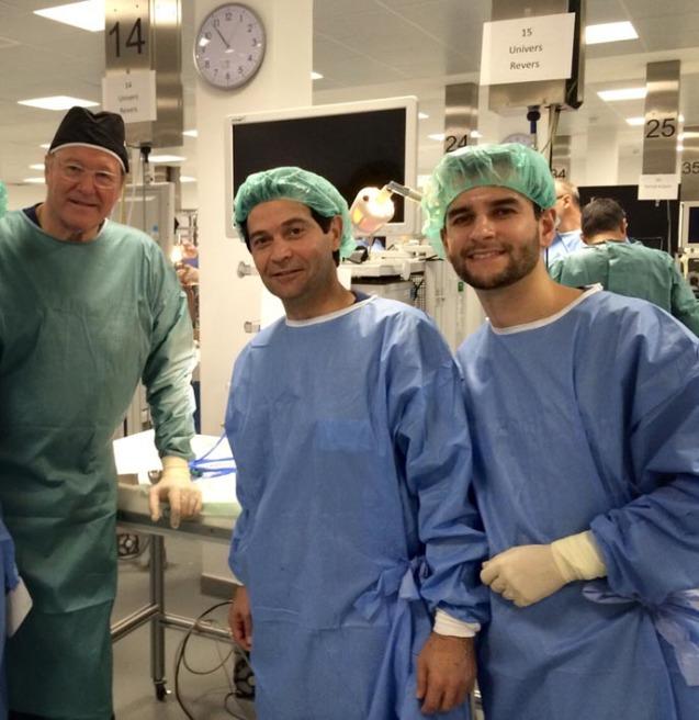 Convenção de Artroplastia de Ombro em Munique
