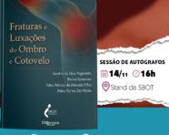 SBCOC lança livro com colaboração de médicos do Grupo